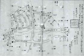 今福村絵図
