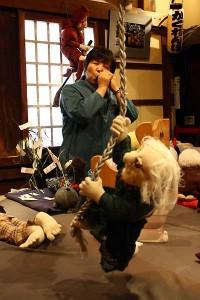 山本さんの演奏