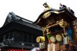 宮下町 日本武尊の山車