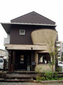 モノムーンカフェ