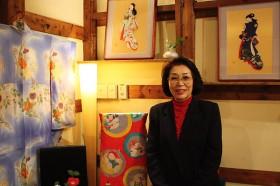 吉松紀代子さん