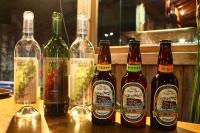 新潟県胎内市のワインと地ビール