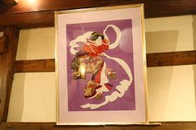 吉松さんの作品