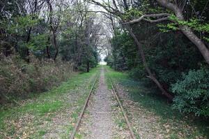 西武安比奈線