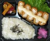 チキンカツ(タルタルソース)弁当