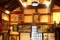 ゴッホが感動した江戸浮世絵展