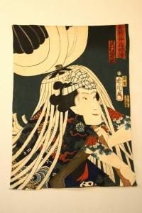 江戸時代のクレポン