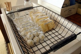 手作り菓子