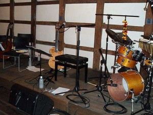 茶陶園コンサート