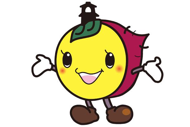 川越市のマスコットキャラクター決定