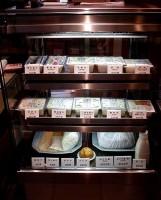 小野食品ショーケース