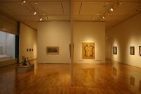 川越市立美術館コレクション