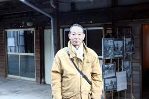 川越織物市場の会 代表