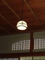 旧山崎家別邸和室