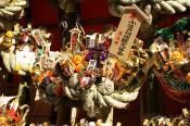 熊野神社の酉の市