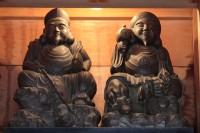 成田山川越別院の恵比寿天